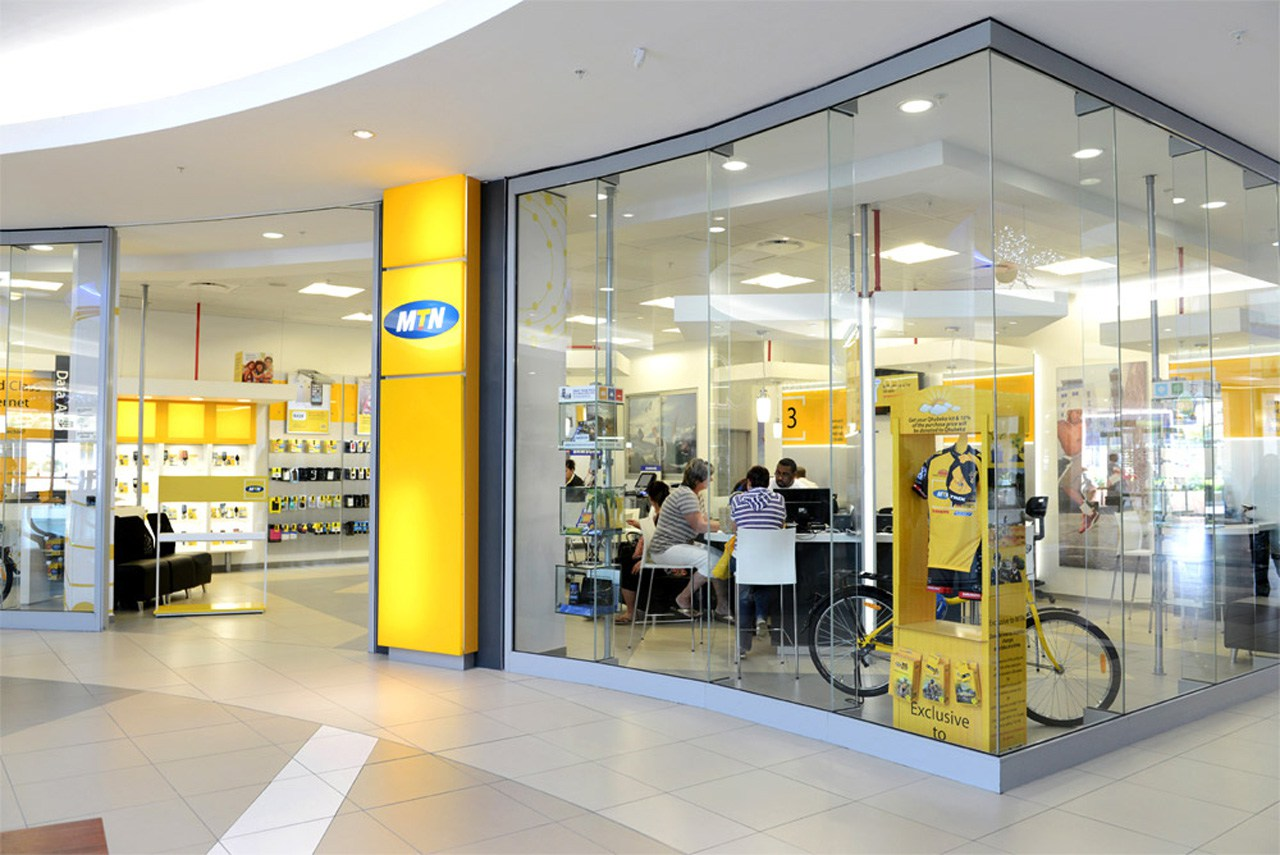 MTN Ghana injects $160 million in improving network technology
