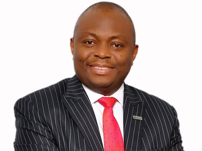Managing Director Fidelity Bank Plc,Mr.  Nnamdi Okonkwo