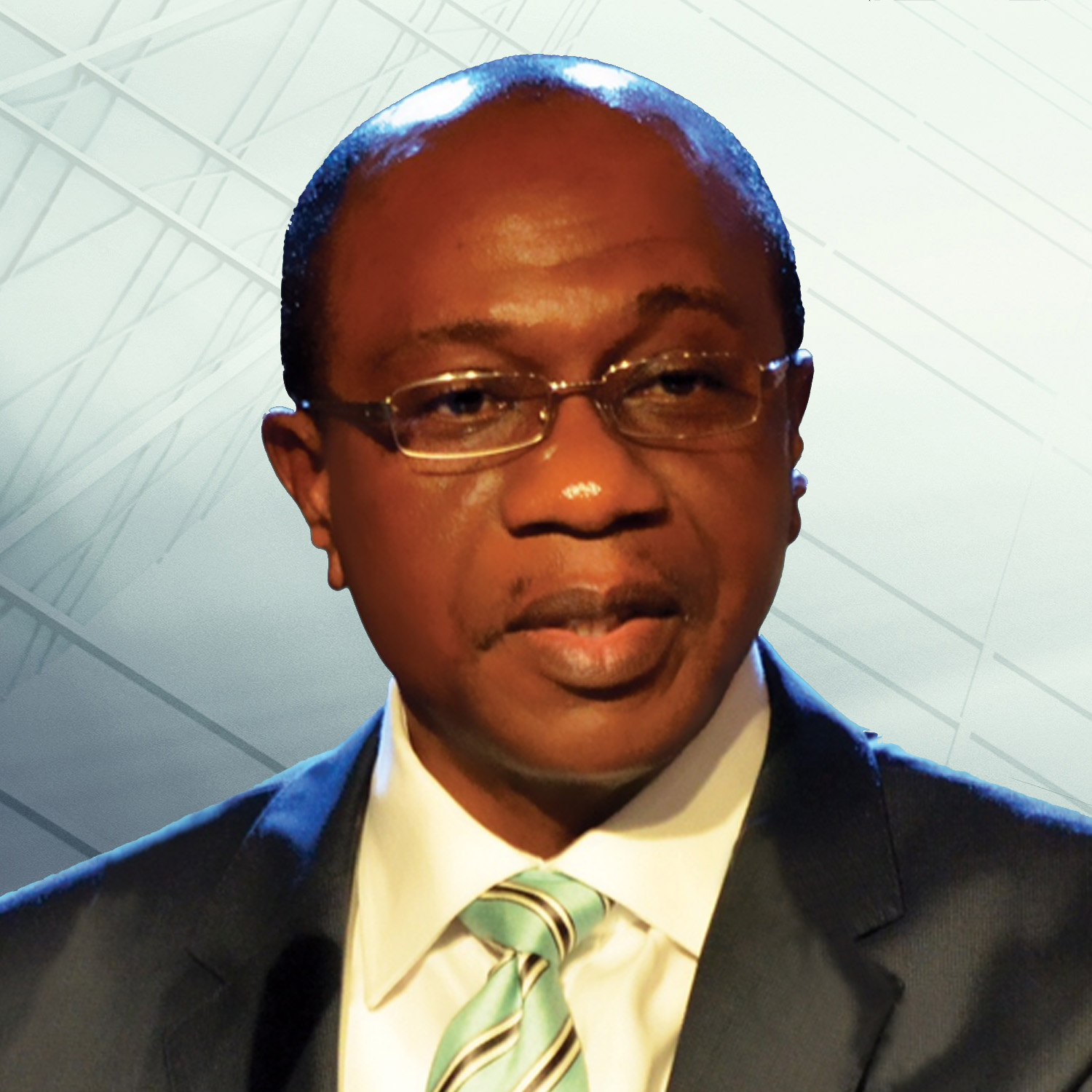 Godwin Emefiele, Central Bank of Nigeria Governor