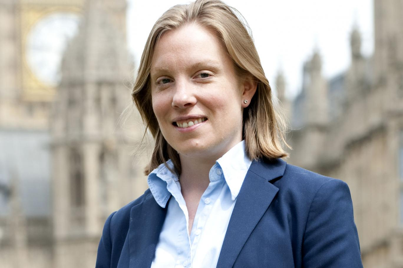 Tracey Crouch, Minister of Loneliness