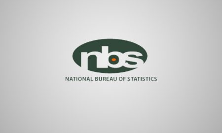 National Bureau of Statistics