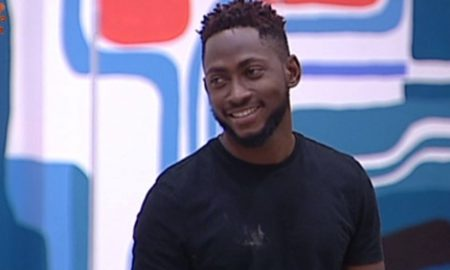 BBNaija Housemate, Miracle