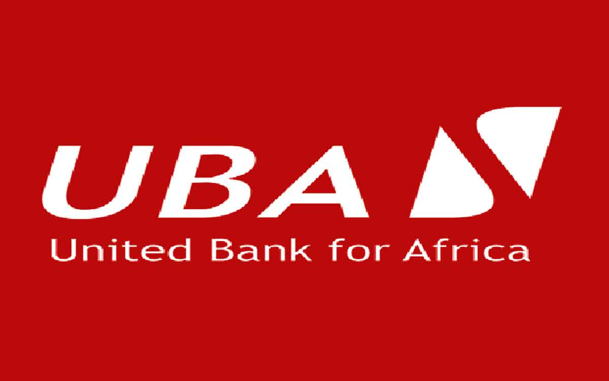 United Bank for Africa Logo