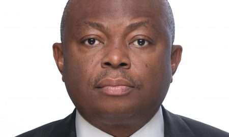 Fidelity Bank CEO