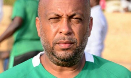 Flying Eagles coach summits final list