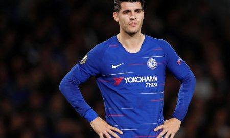 Morata Agreed To Join Atletico