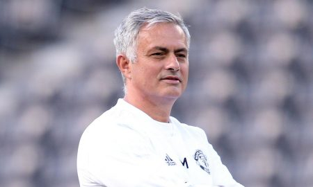 Jose Mourinho: I want to coach