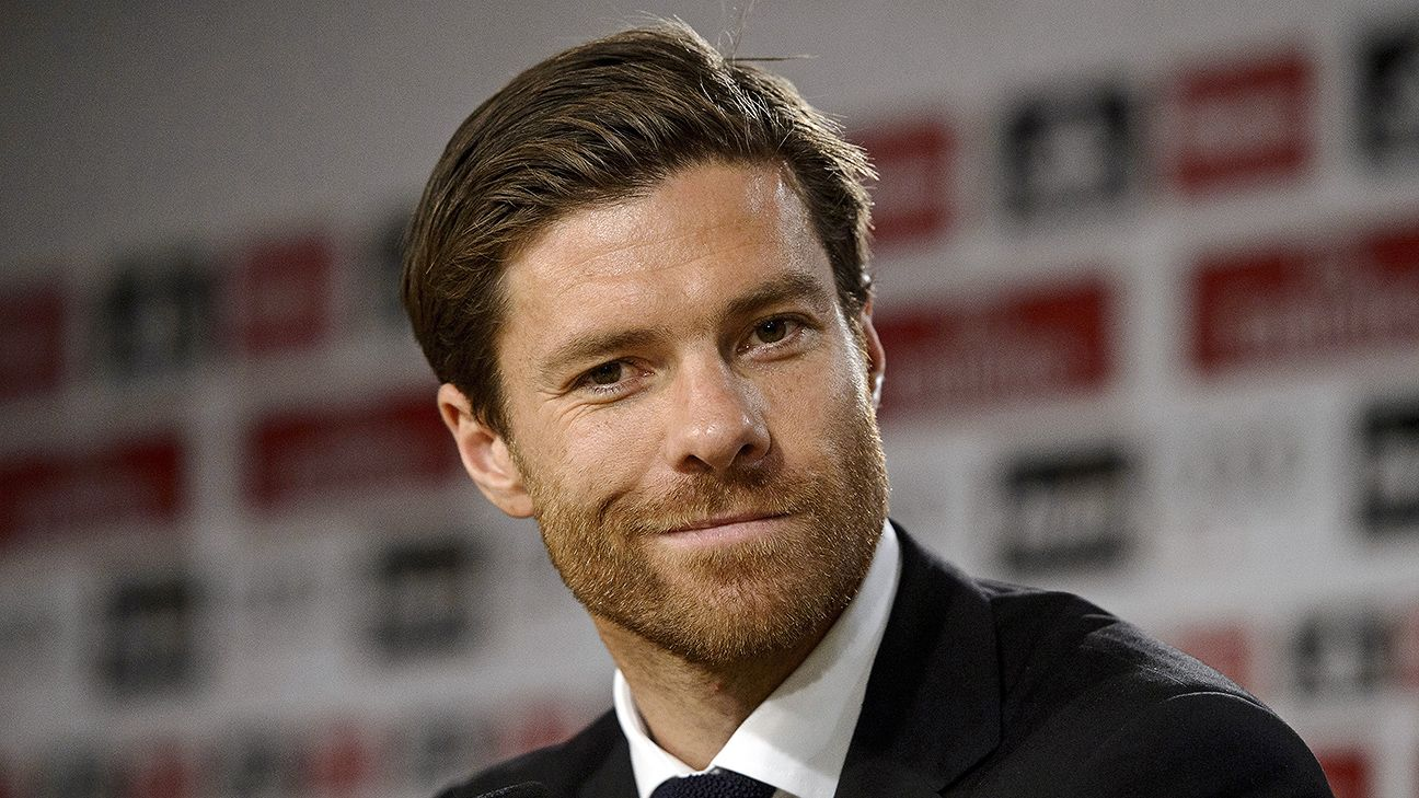Alonso leads Real Madrid