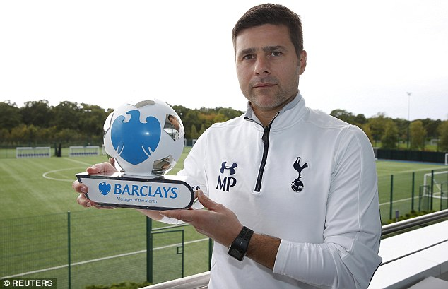 Pochettino Named