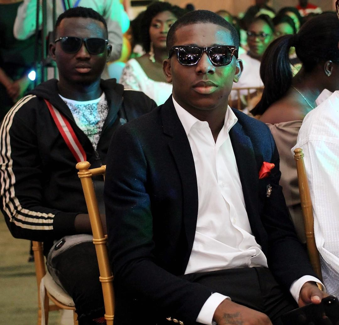 See why Small Doctor was almost mobbed