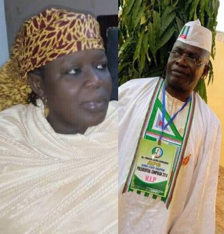 APC chieftain and wife burnt to death in fire outbreak