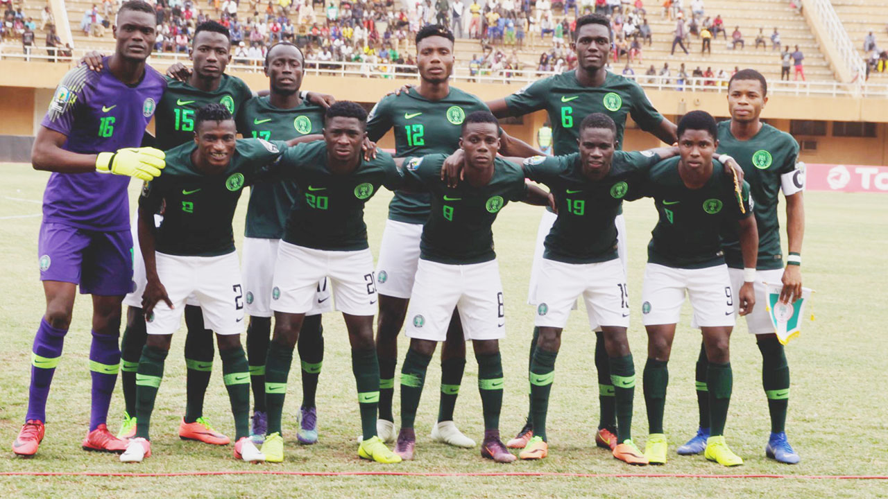 Flying Eagles set on a move