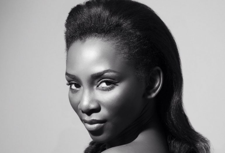 Genevieve Nnaji speaks on what feminism means to her