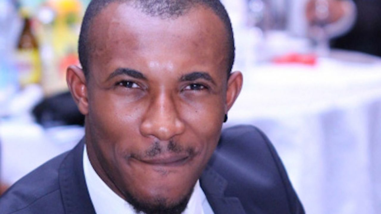 Gideon Okeke stands by comments about same-sex marriage