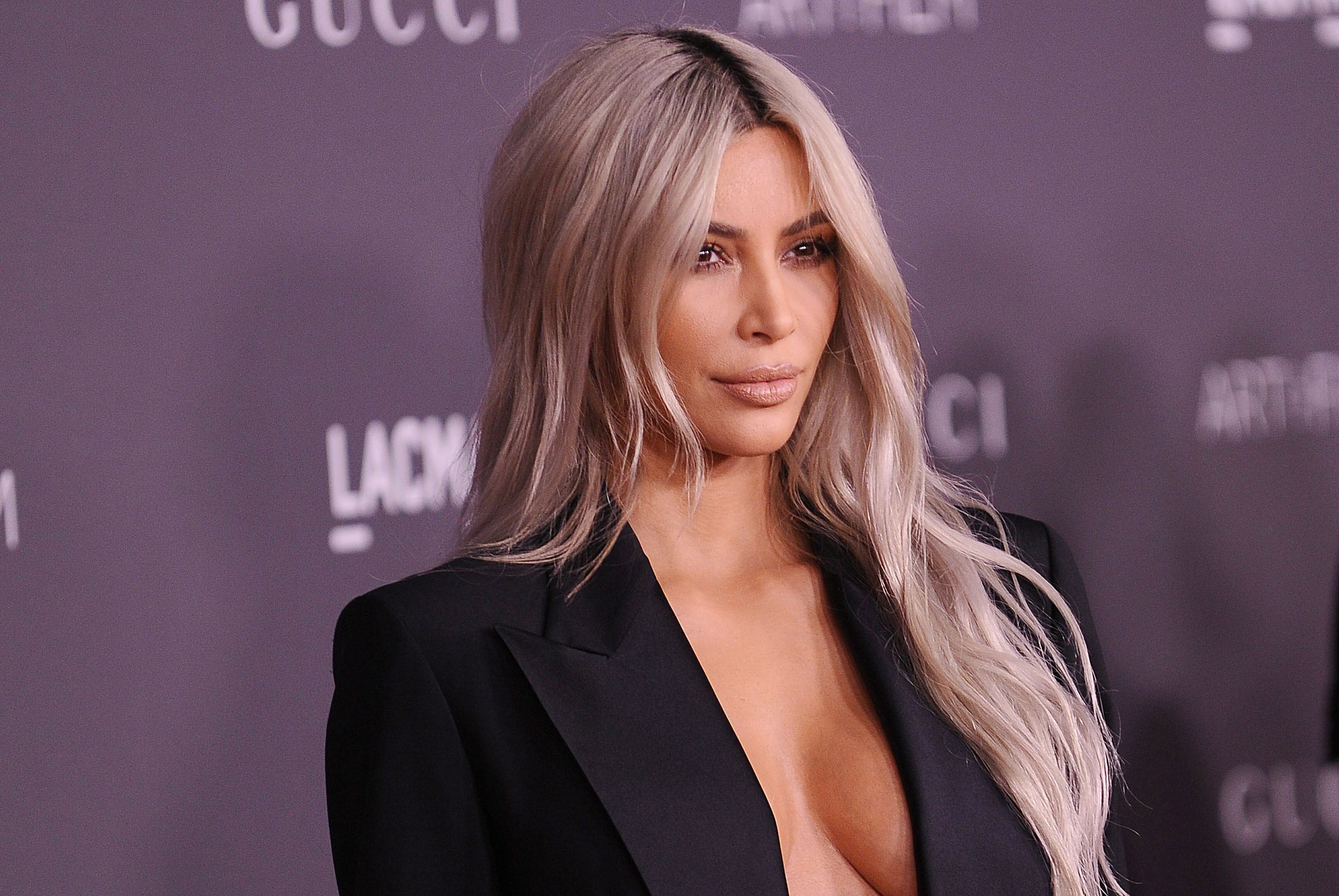 Kim Kardashian is studying to become a lawyer, and People Are Obsessed