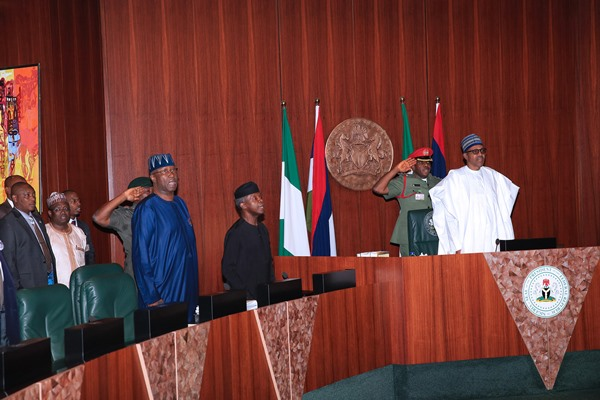 FEC approved N5.5bn for youth