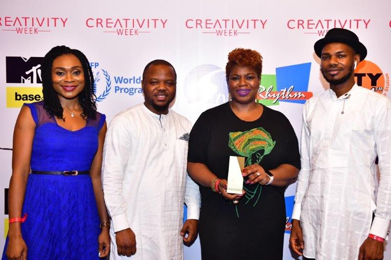 Union Bank named Advertiser of the Year