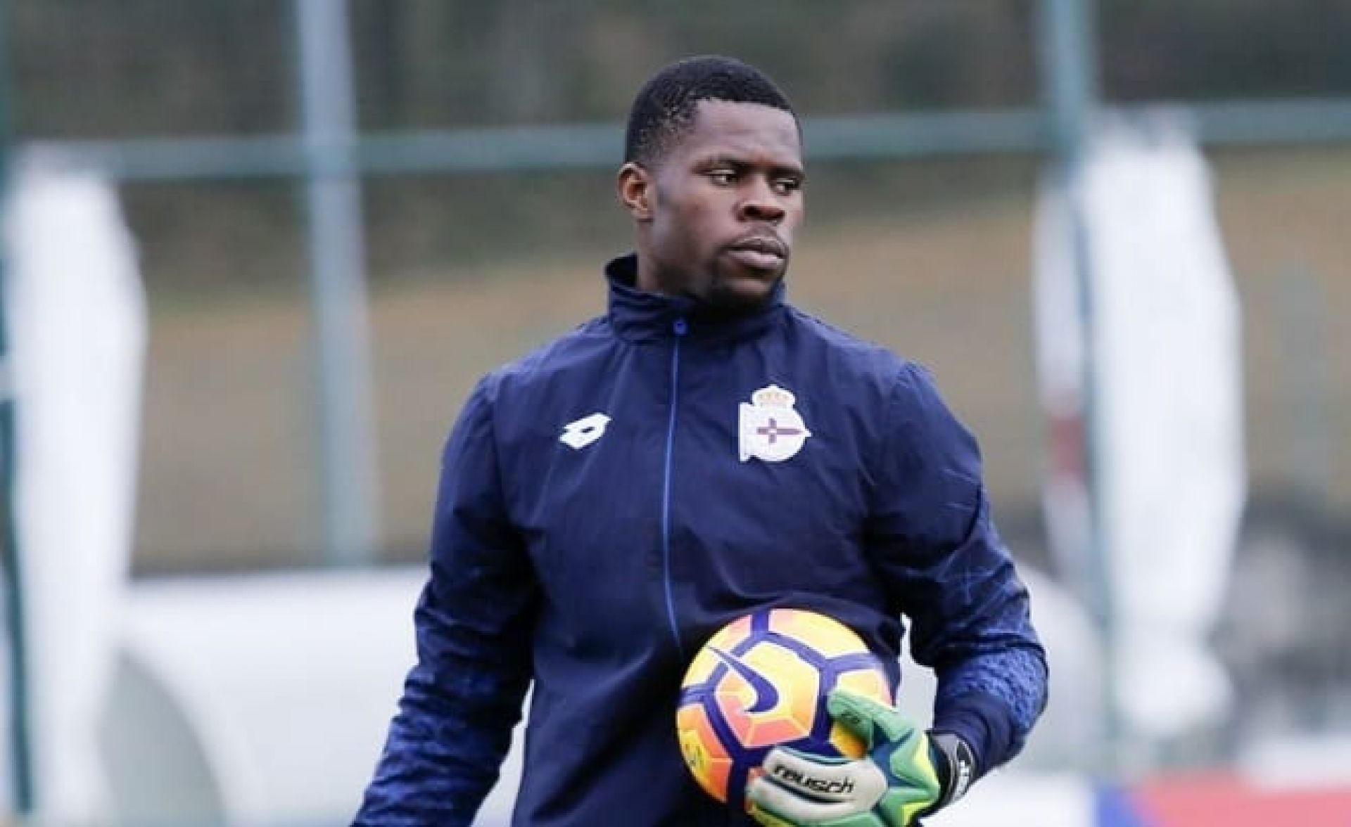 You Can't Win Nations Cup With Uzoho