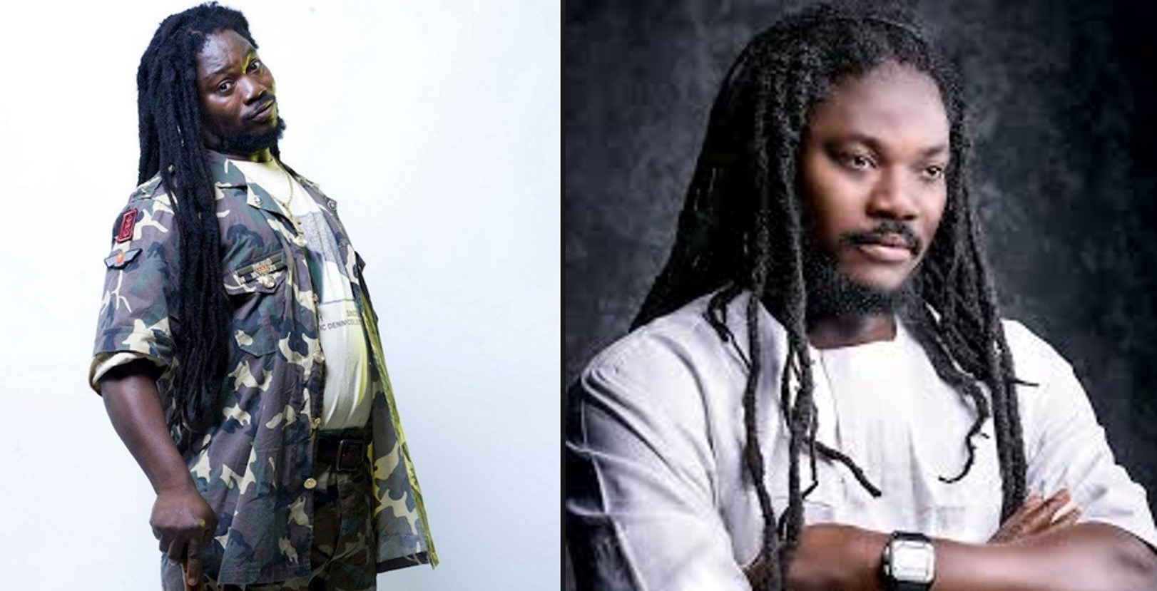 Daddy Showkey Reacts To Rumors IG of Police Plans for his Arrest