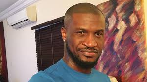 Peter Okoye says he is still not in talking terms with his brothers