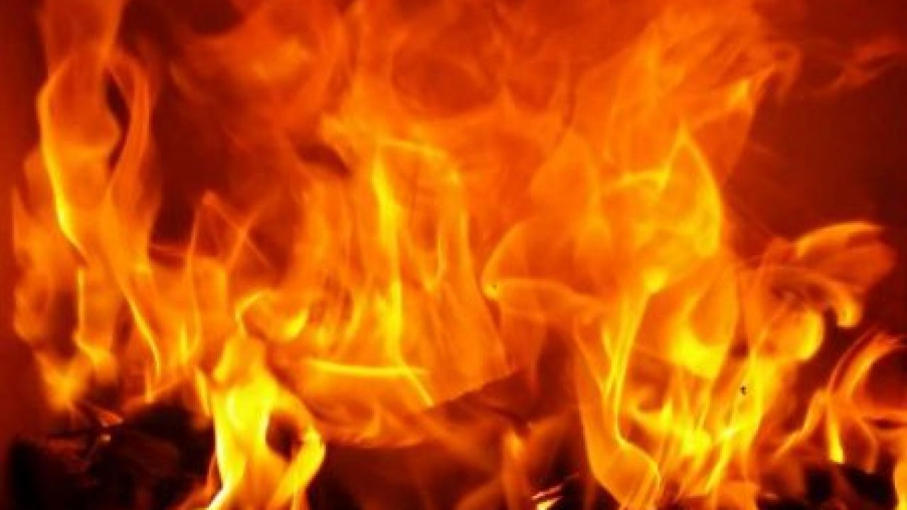 APC chieftain and wife burned to death in fire outbreak