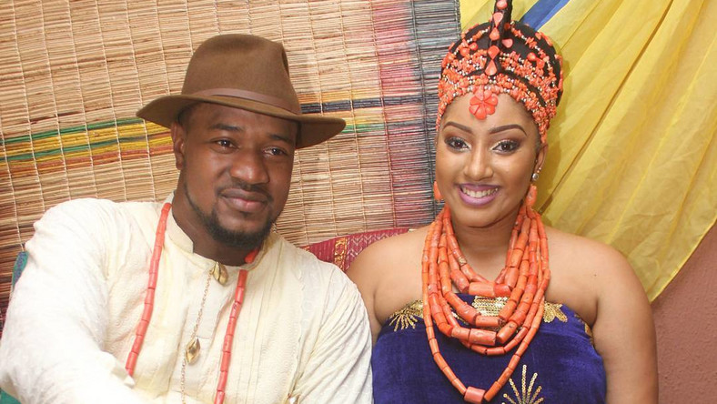 Mofe Duncan says marriage collapsed over a year ago