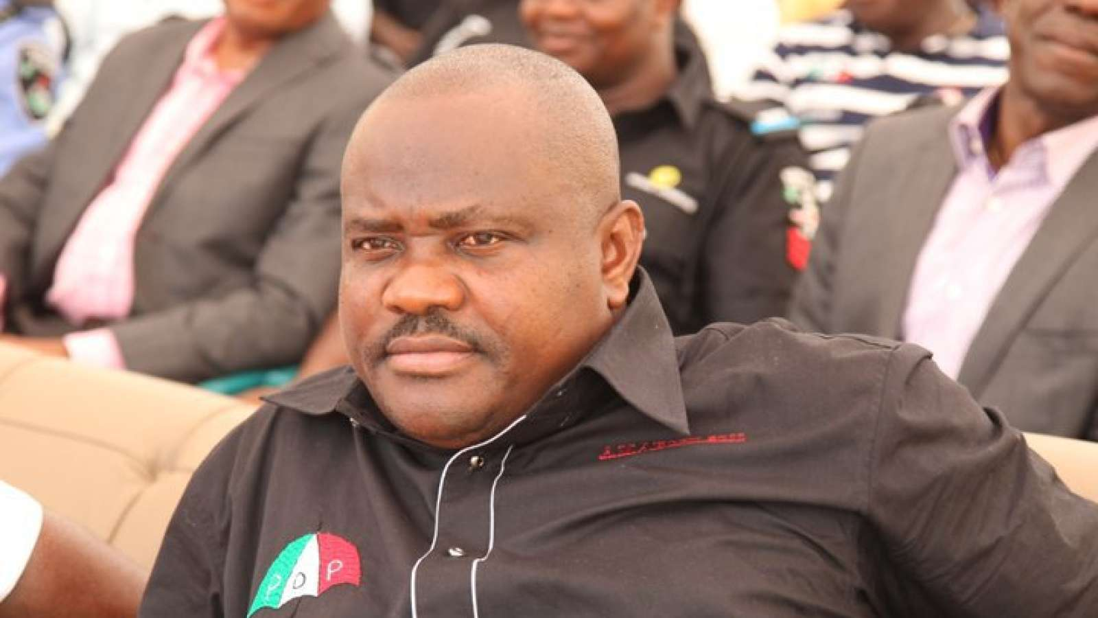 Wike leads in 8 of 10 LGAs announced in Rivers