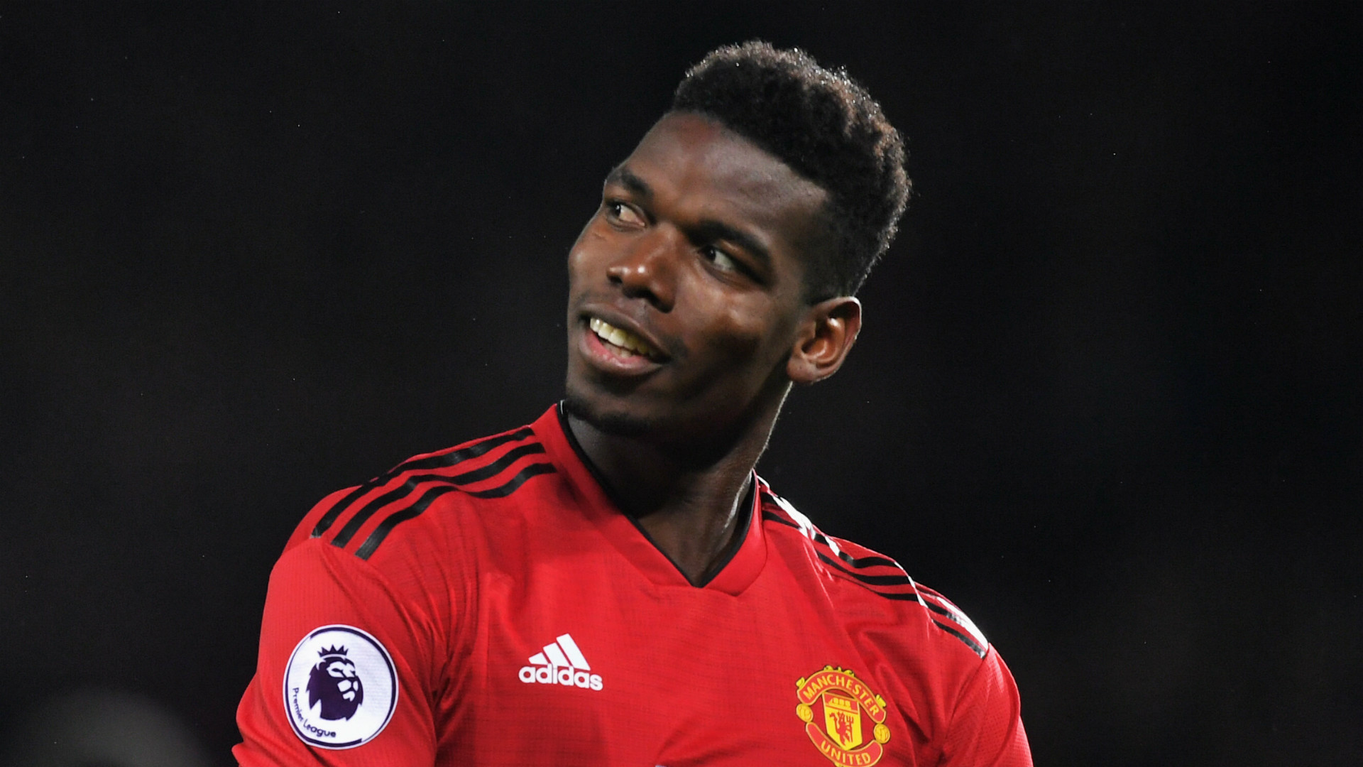Pogba Demands £500,000-Per-Week From United