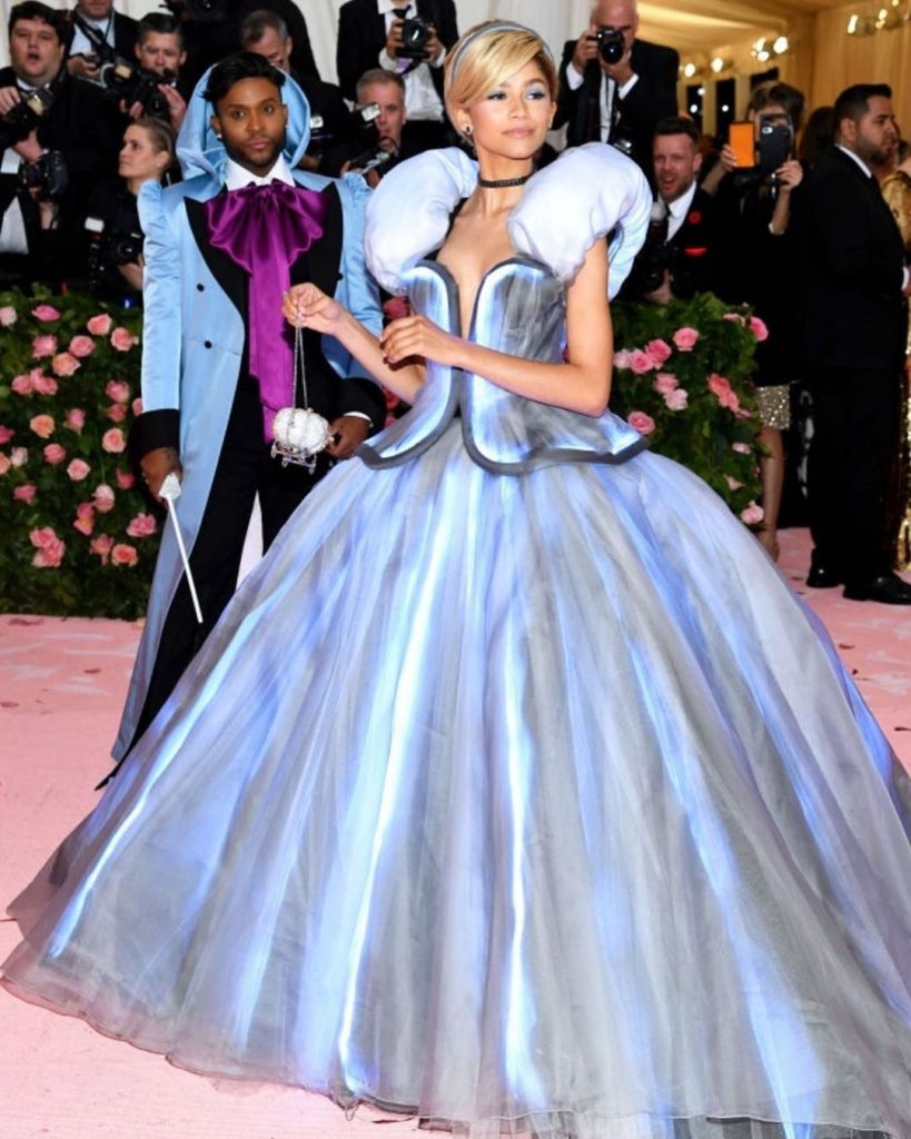 Check out the best looks for Met Gala 2019 Camp: Notes no Fashion
