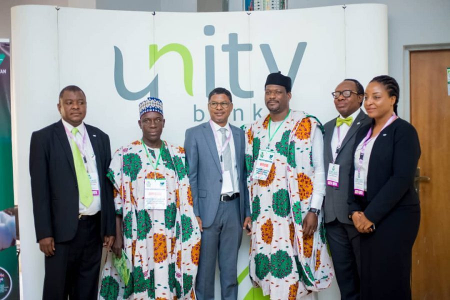 CBN partners with Unity Bank on cotton seeds distribution
