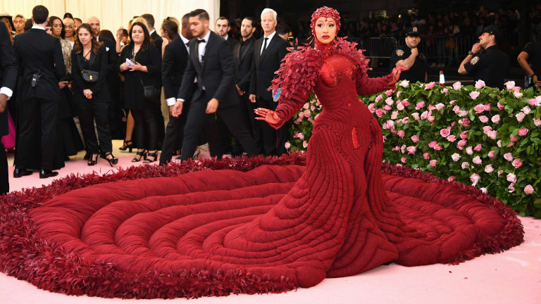 Check out the best looks for Met Gala 2019