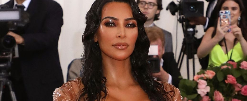 Kim Kardashian is about turning her criminal justice into reality TV series