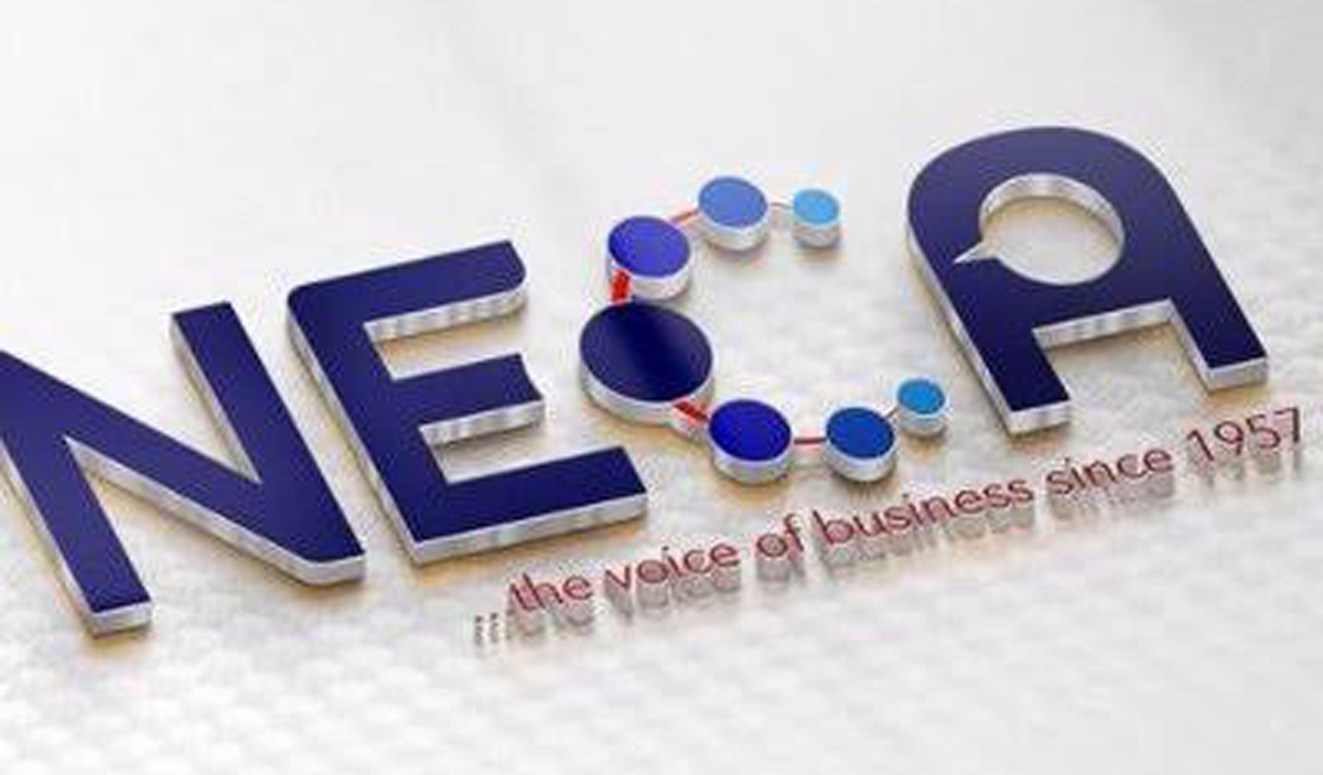 Covid-19 stopped 74.2% Of Businesses From Operating- NECA