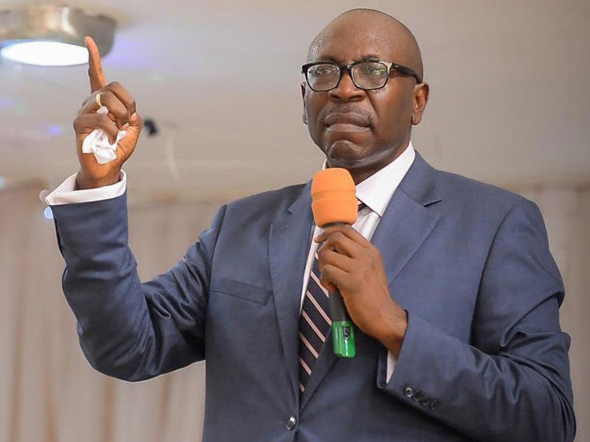 Ize-Iyamu Appears In Court Today Over N700M Fraud