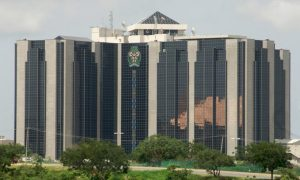 Naira devalued again, now N381 to dollar official rate