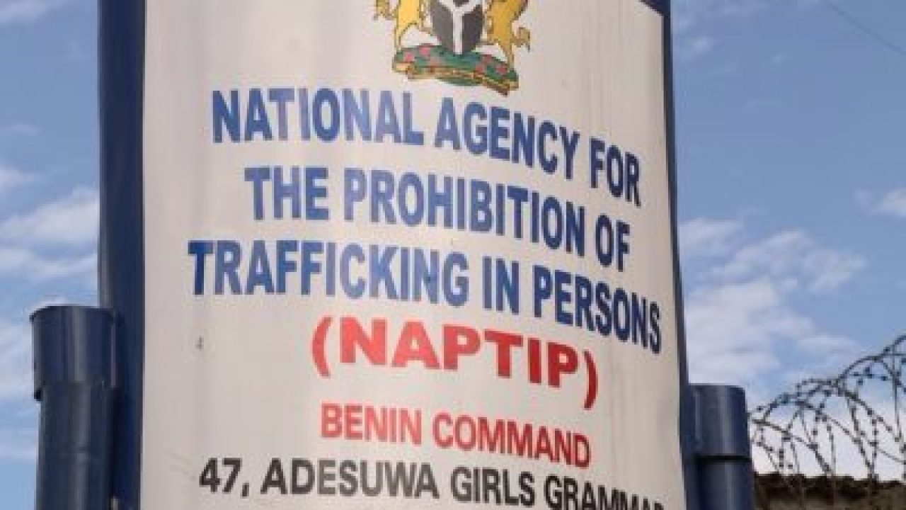 National Agency for the Prohibition of Trafficking in Persons