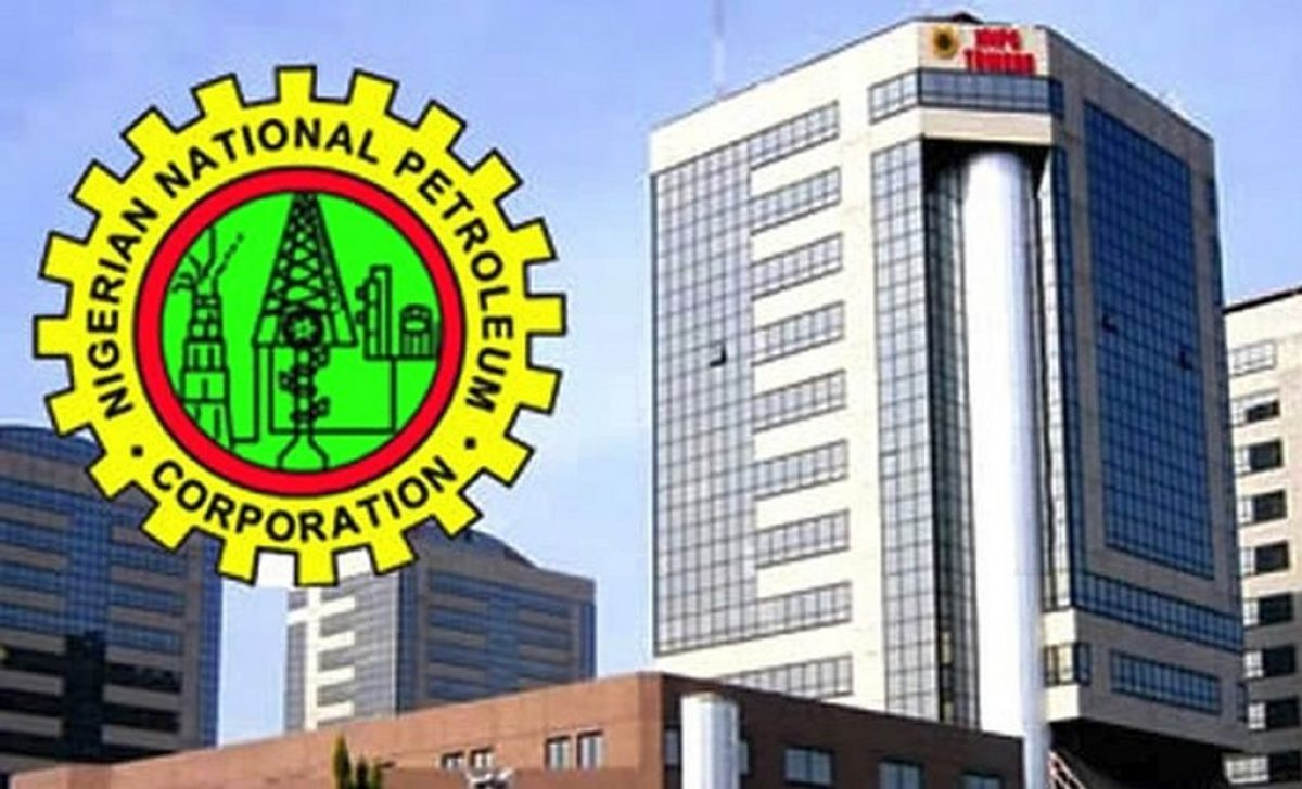 Explosion Rocks NNPC Facility, Seven Persons Killed
