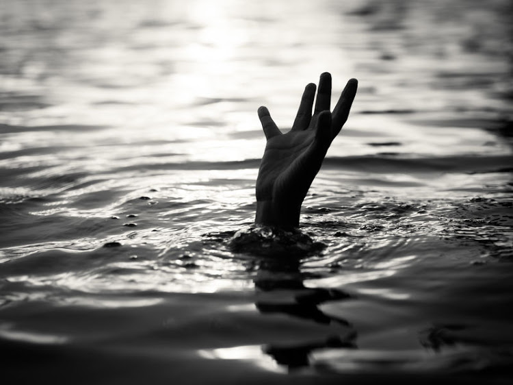 Five Persons Drown