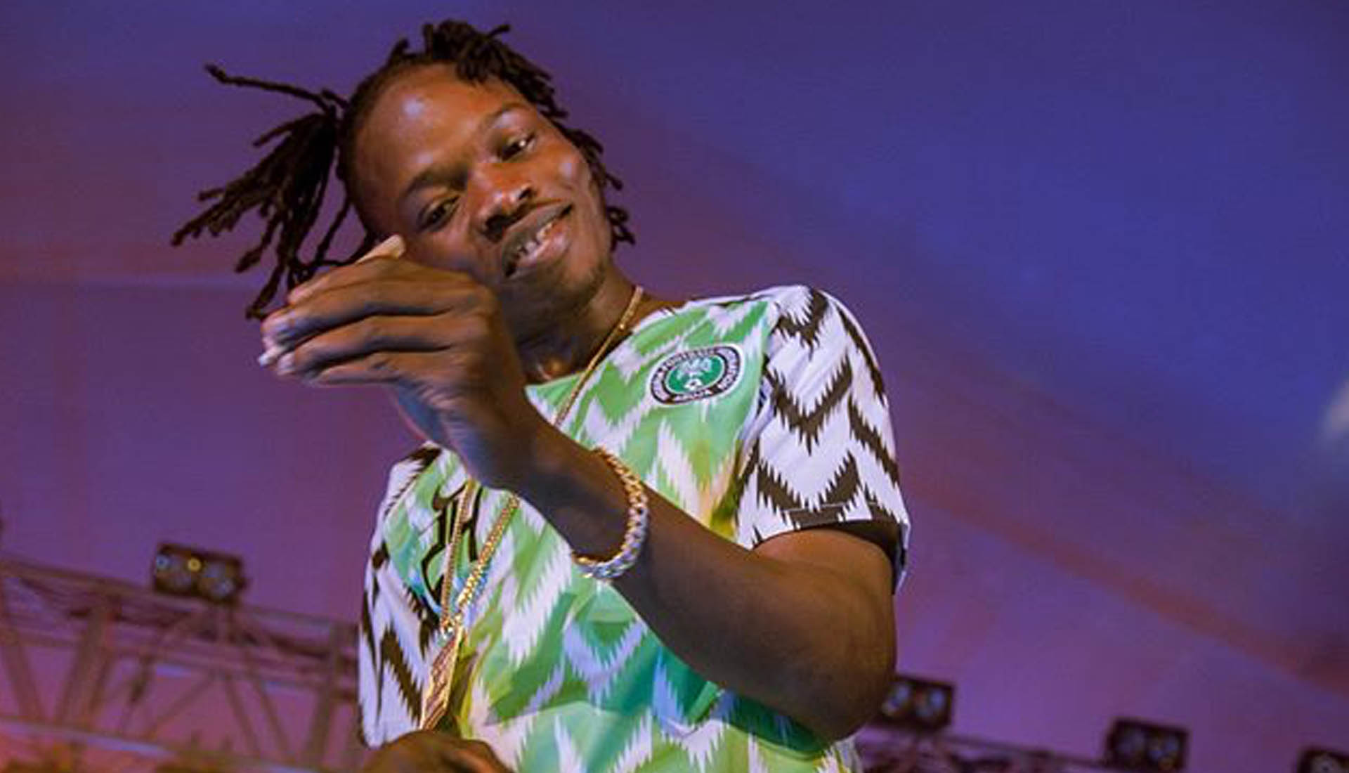 FG lifts ban on executive jet that flew Naira Marley to Abuja