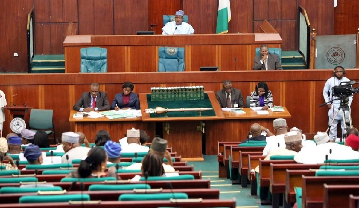 Reps uncovers clauses conceding Nigeria's sovereignty to China