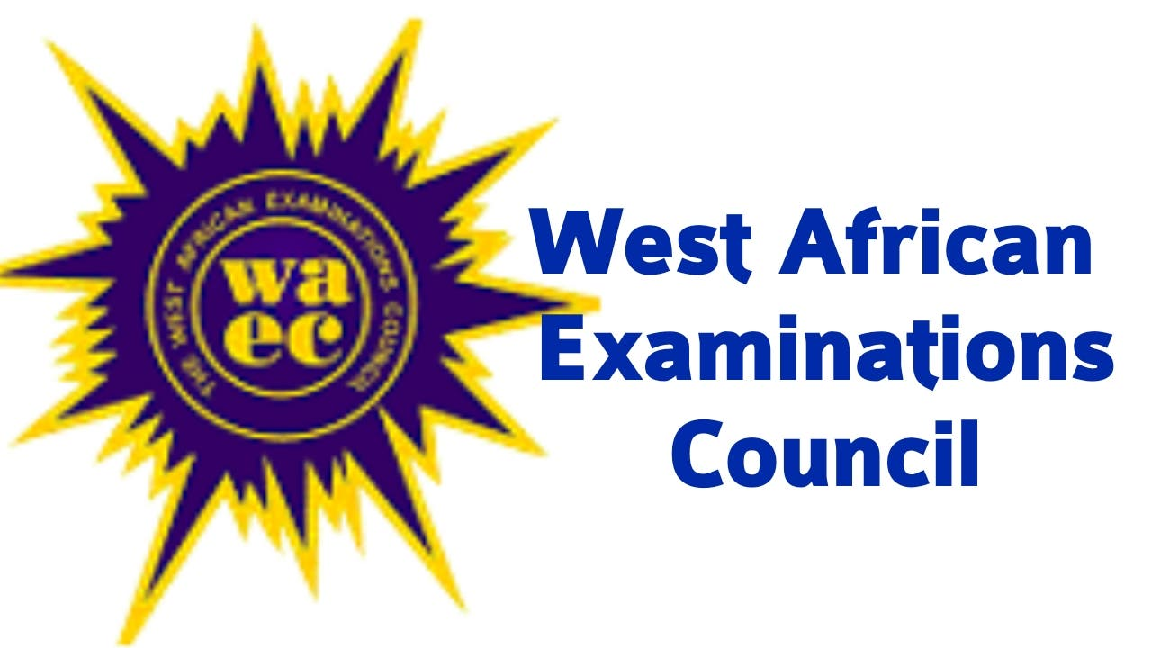 West African Senior Secondary School Certificate Examination