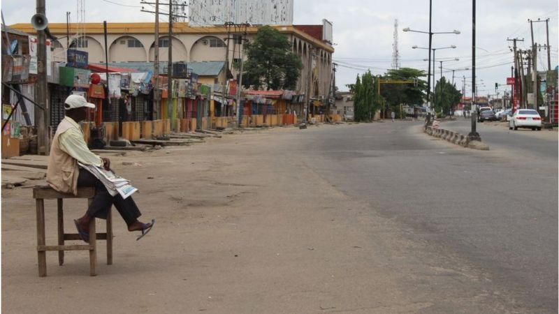 lagos not ready for another lockdown- lagos govt warns
